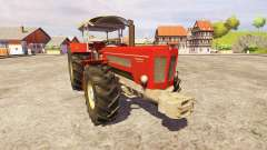Schluter Super 1500 V v2.0 for Farming Simulator 2013