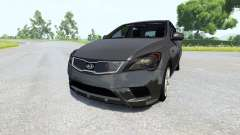 Kia Ceed 2011 for BeamNG Drive