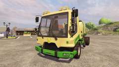 Krone Big Pack 1290 [bosimobil] for Farming Simulator 2013