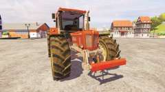 Schluter Super-Trac 1900 TVL for Farming Simulator 2013