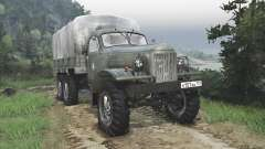 ZIL-157 [08.11.15] for Spin Tires