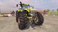 Fendt 939 Vario [yellow bull] v2.0 for Farming Simulator 2013