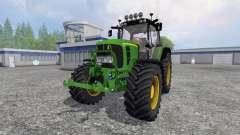 John Deere 7430 Premium v1.2