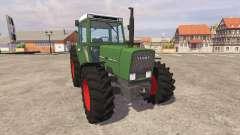 Fendt Farmer 309 LSA v2.0 for Farming Simulator 2013