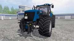 JCB 8310 Fastrac v4.0