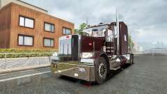 Peterbilt 389 for Euro Truck Simulator 2