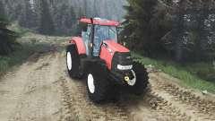 Case IH Puma CVX 160 [16.12.15] for Spin Tires