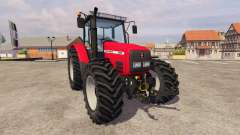 Massey Ferguson 6290 for Farming Simulator 2013