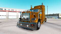Peterbilt 389 v2.11 for American Truck Simulator