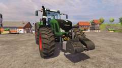 Fendt 933 Vario [pack] for Farming Simulator 2013