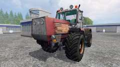 T-150K [washable] for Farming Simulator 2015