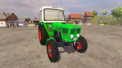 Deutz-Fahr 4506 v1.0 for Farming Simulator 2013