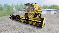 New Holland TF78 v2.0 for Farming Simulator 2015