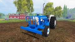 Ford 4600 for Farming Simulator 2015