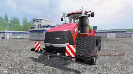 Case IH Quadtrac 1000 Turbo for Farming Simulator 2015