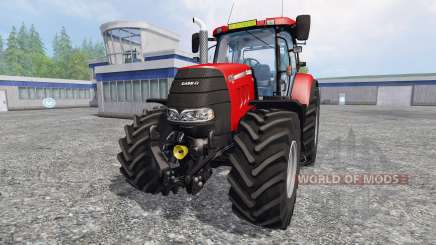 Case IH Puma CVX 160 [edit] for Farming Simulator 2015