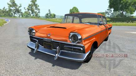 Smith Custom 200 v0.3 for BeamNG Drive