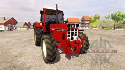 IHC 1255 XL v2.0 for Farming Simulator 2013