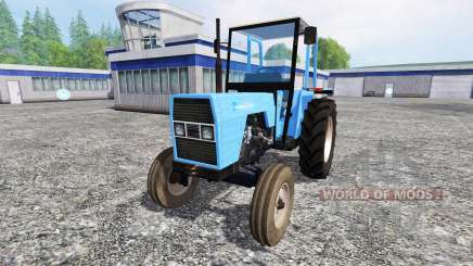 Landini 6500 for Farming Simulator 2015
