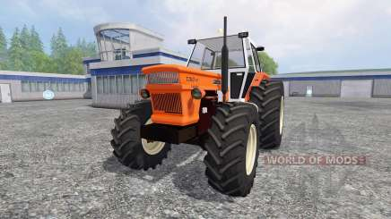 Fiat 1300 DT super v1.1 for Farming Simulator 2015