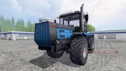HTZ-17221-21 for Farming Simulator 2015