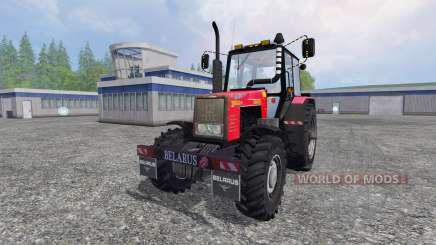 MTZ-1221В.2 for Farming Simulator 2015