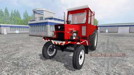 UTB Universal 650M 2002 for Farming Simulator 2015