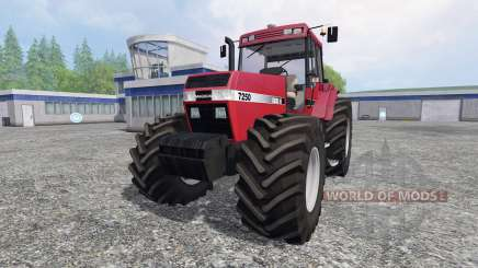 Case IH 7250 v1.0 for Farming Simulator 2015