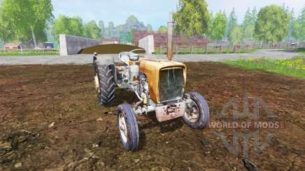 Ursus C-330 [zlomek] for Farming Simulator 2015