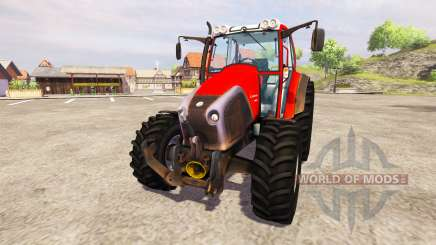 Lindner Geotrac 94 v2.0 for Farming Simulator 2013