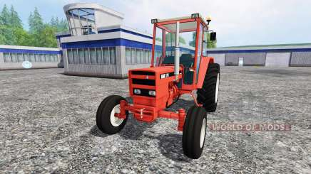 Renault 781 for Farming Simulator 2015