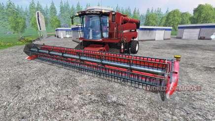 Case IH Axial Flow 7130 [ATI Wheels] for Farming Simulator 2015