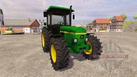 John Deere 1640 for Farming Simulator 2013