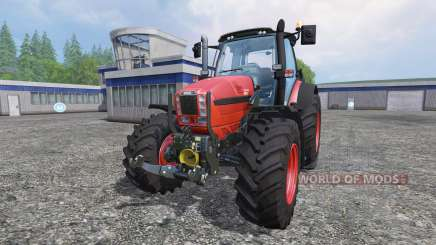 Same Fortis 190 FL v1.2 for Farming Simulator 2015