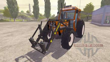 Fiat 90-90 v2.0 for Farming Simulator 2013