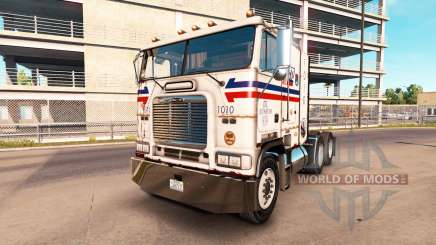 Freightliner FLB CTL Transport for American Truck Simulator
