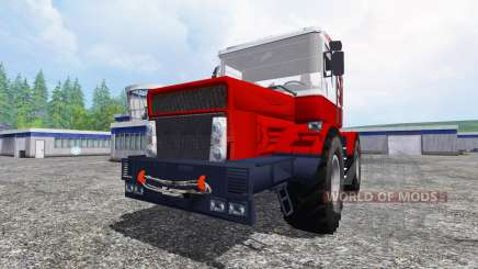 K-701 Kirovec [Renault Magnum] for Farming Simulator 2015