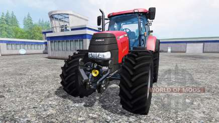 Case IH Puma CVX 160 v2.0 for Farming Simulator 2015
