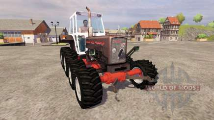Lizard 4221 [prototype] for Farming Simulator 2013