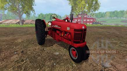 Farmall 300 1955 for Farming Simulator 2015