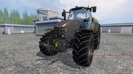Lamborghini Mach 250 VRT v1.0 for Farming Simulator 2015