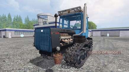 KhTP-181 for Farming Simulator 2015