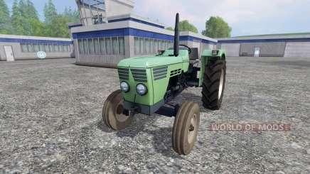 Deutz-Fahr 4506 for Farming Simulator 2015