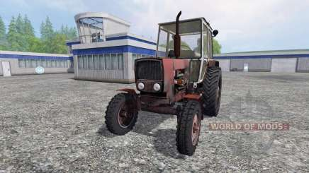UMZ-6KM for Farming Simulator 2015