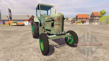 MTZ-45 for Farming Simulator 2013