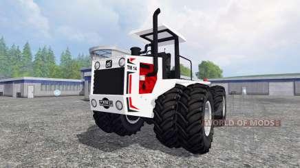 Muller TM14 for Farming Simulator 2015