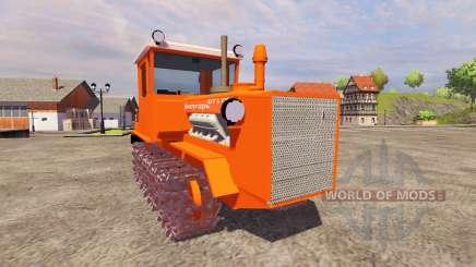 DT-175 v2.0 for Farming Simulator 2013