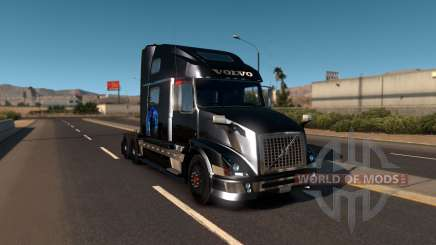 Volvo VNL for American Truck Simulator