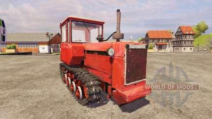 DT-75M v2.1 for Farming Simulator 2013
