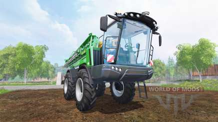 Amazone Pantera 4502 v1.0 for Farming Simulator 2015